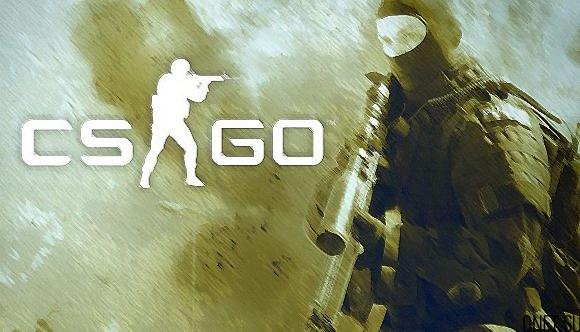 CS:GO no-steam.